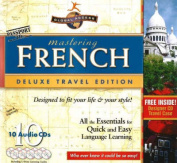Global Access Passport to Mastering French  [Audio]