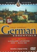 Global Access Visual Passport Essentials German
