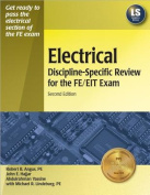 Electrical Discipline-Specific Review for the FE/EIT Exam