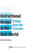Instructional Design in the Real World