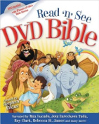 Read-N-See DVD Bible