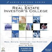 Dolf de Roos' Real Estate Investor's College [Audio]