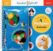 How to Make Pom Pom Animals