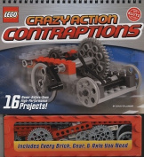 Lego Crazy Action Contraptions [With Legos]
