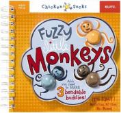 Fuzzy Little Monkeys