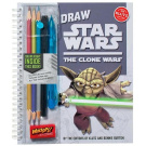 """How to Draw """"Star Wars"""""""