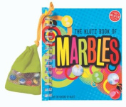 The Klutz Book of Marbles [With Marbles, Fabric Pouch, Surefire Shooter]