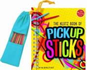 The Klutz Book of Pickup Sticks [With Pickup Sticks]