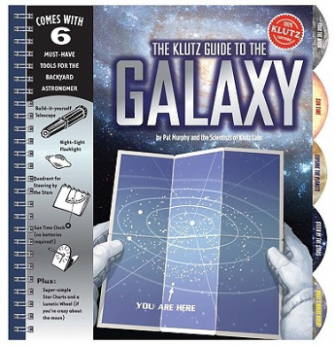 The Klutz Guide to the Galaxy PDF Free Download