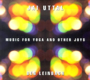 Music for Yoga and Other Joys [Audio]