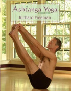 Richard Freeman's Ashtanga Yoga Collection
