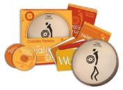 The Healing Drum Kit