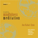 Guided Mindfulness Meditation [Audio]