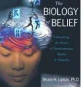 The Biology of Belief [Audio]