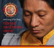 Tibetan Meditation Music [Audio]