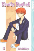 Fruits Basket: v. 3