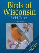 Adventure Publications AP30402 Birds Wisconsin FG 2nd Edition