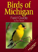 Adventure Publications AP30433 Birds Michigan FG 2nd Edition