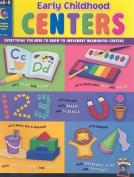 Early Childhood Centers, Grades PreK-K