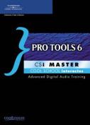 Csi, V8 Pro Tools 6