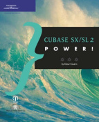Cubase SX/SL 2 Power! with CDROM