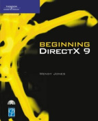 Beginning DirectX 9 [With CDROM]