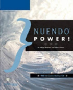 Nuendo Power! [With CDROM]