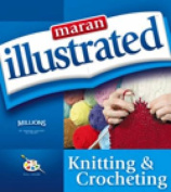 Maran Illustrated Knitting and C