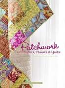 Patchwork Comforters, Throws and Quilts