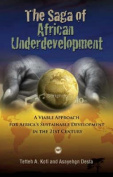 The Saga of African Underdevelopment