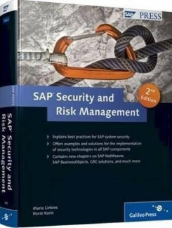 SAP Security and Risk Management