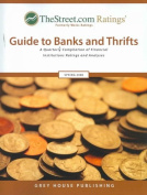 TheStreet.com Ratings' Guide to Banks and Thrifts