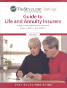 TheStreet.com Ratings Guide to Life and Annuity Insurers
