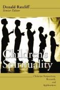 Children's Spirituality
