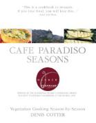 Cafe Paradiso Seasons