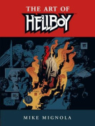 Hellboy: Art of Hellboy