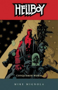 Hellboy: Volume 5