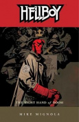 Hellboy Volume 4