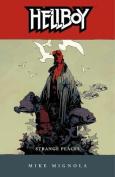 Hellboy: v. 6: Strange Places