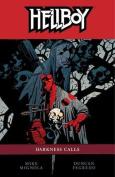 Hellboy Volume 8