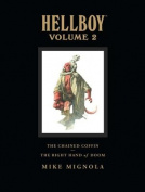 Hellboy Library