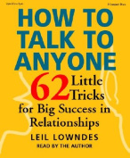 How to Talk to Anyone [Audio]