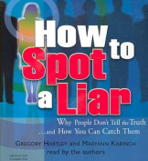 How to Spot a Liar [Audio]
