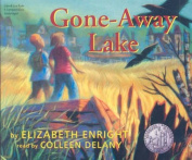 Gone-Away Lake (Gone-Away Lake Books  [Audio]