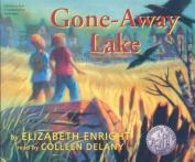 Gone-Away Lake (Gone-Away Lake Books  [Audio]