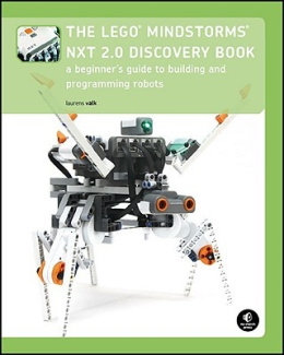 The LEGO MINDSTORMS NXT 2.0 Adventure Book