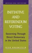 Initiative and Referendum Voting