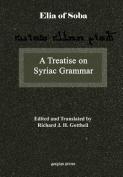 A Treatise on Syriac Grammar
