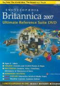 Britannica: Ultimate Reference Suite