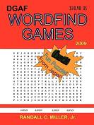 Dgaf Wordfind Games